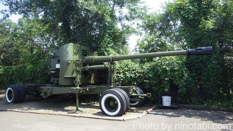 これも戦車?