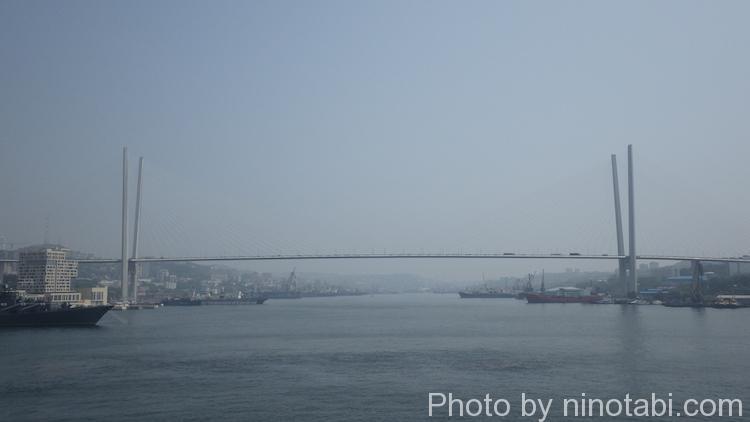 金角湾横断橋