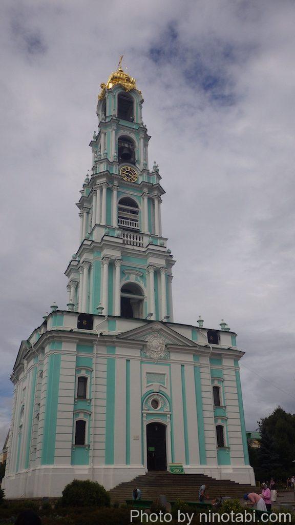 スモレンスカヤ教会