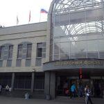 アフトヴァグザール(バスターミナル)